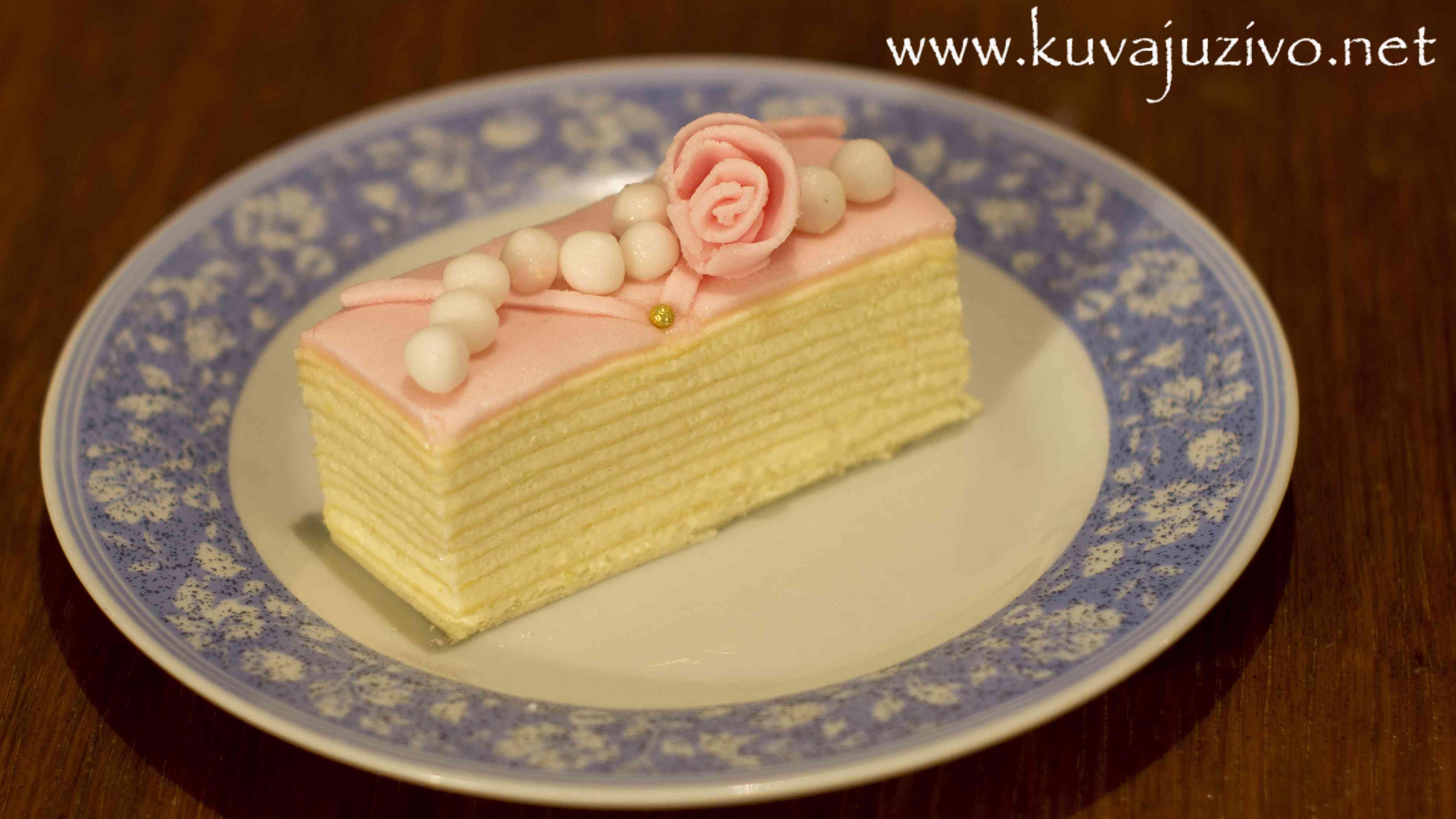Torta Mađarica